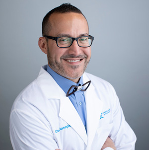 Chad M. Domangue, MD