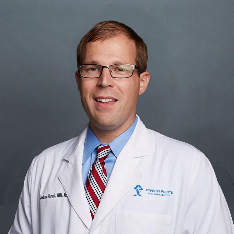 Joshua Shroll, MD, MPH